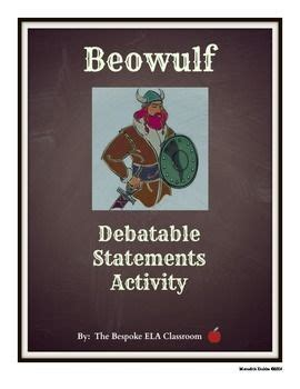 Literature review on beowulf